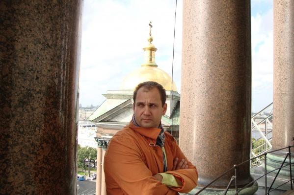 Сергей Лапенков уверен, что на шествиях «Бессмертного полка» не должно быть никакой политической идеологии
