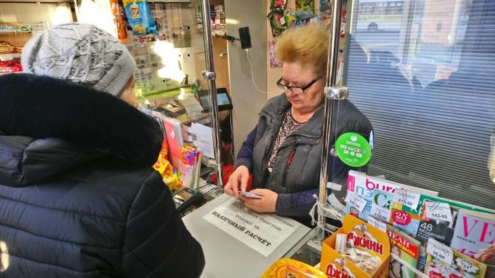 Глава дептранса отдал свои деньги владельцам карт, которые не читались в новогодние праздники