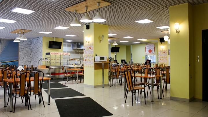 «Добрая столовая»: тестируем уфимское заведение, которое очень похоже на казанское