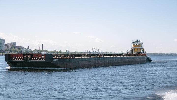 Крах нефтяной империи: катеры, баржи и акции «Волготанкера» пустили с молотка