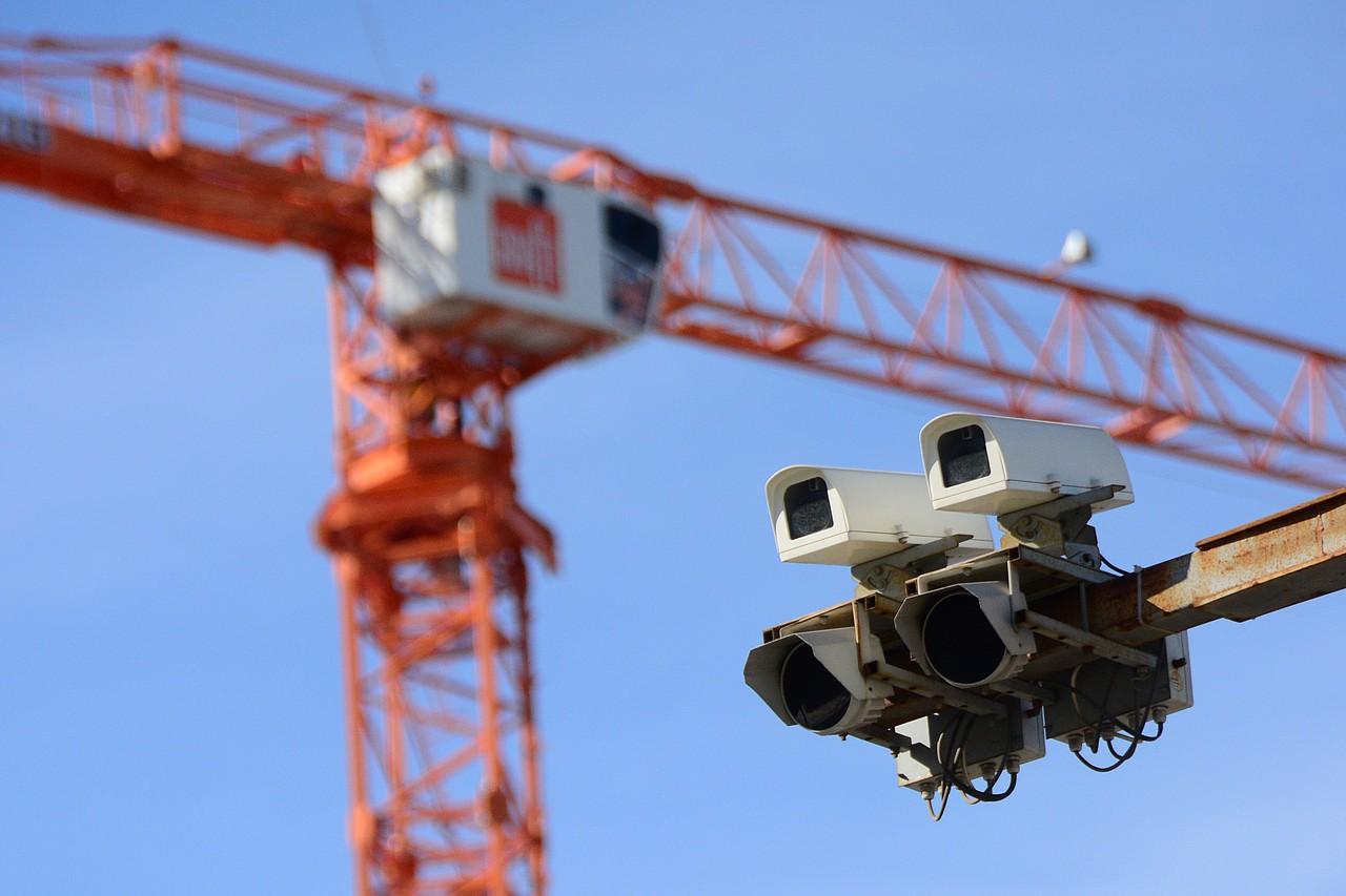 Изобилие камер увеличивает риски такого подхода