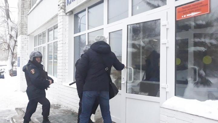 Из-за сообщений о минировании в Самаре проверили 26 объектов