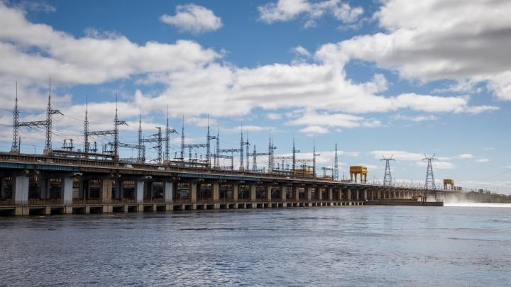 В гармонии с природой, на благо человека: 60 лет назад в СССР пустили первый агрегат Волжской ГЭС