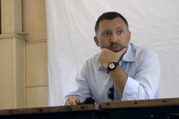 Олег Дерипаска хочет понять,почему против него ввели санкции