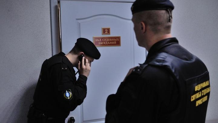 Судебные приставы устроили охоту на алиментщиков по всей Свердловской области и арестовали машины