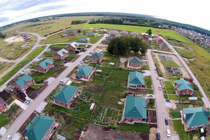 Готовые квартиры с ремонтом в научном посёлке продают от 800 тысяч рублей