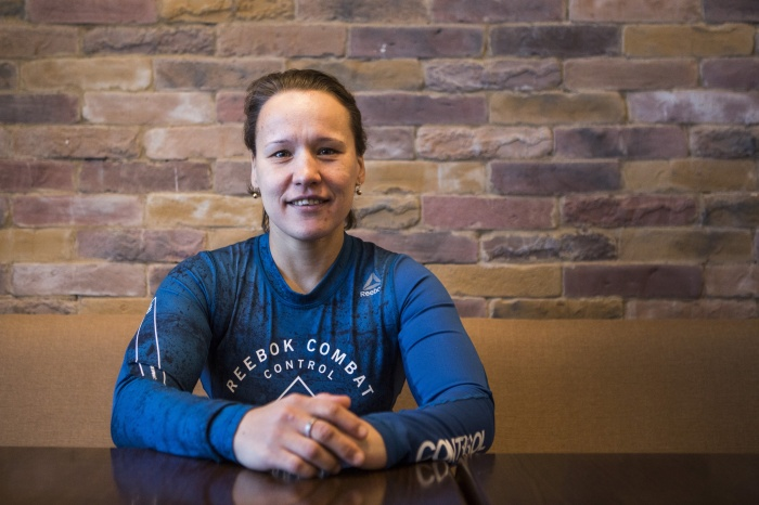 Чемпионка мира Надежда Фёдорова не теряет веру, что её пустят на Паралимпиаду в Пхёнчхане