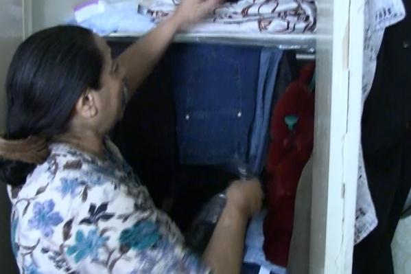 Цыганка, которая увезла 4-летнего ребёнка