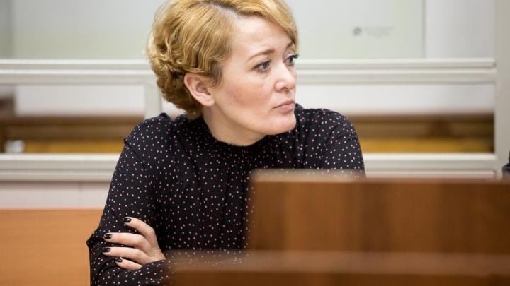 «Желаю сил и стойкости»: журналист Екатерина Гордеева поддержала ростовчанку Анастасию Шевченко