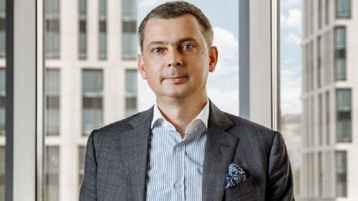 В ООО ЛК «Сименс Финанс» назначили нового генерального директора