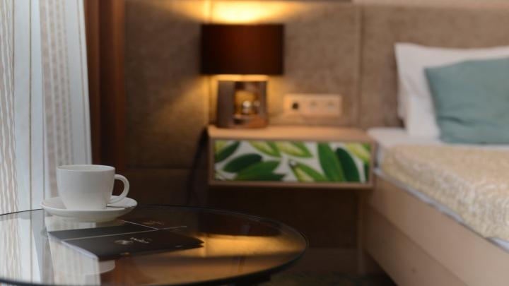 Жизнь на 1450 рублей: как позволить себе обеды в ресторане и номер в отеле