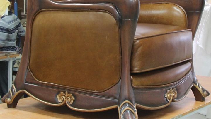 Мягкую мебель в Екатеринбурге можно отремонтировать в компании IDEAL Furniture
