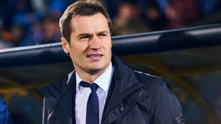 Дмитрий Кириченко официально в ФК «УФА»: тренер подписал контракт с клубом на полтора года