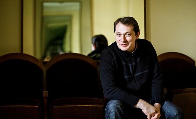 Президент Владимир Путин далактёру театра Волкова звание заслуженного артиста России