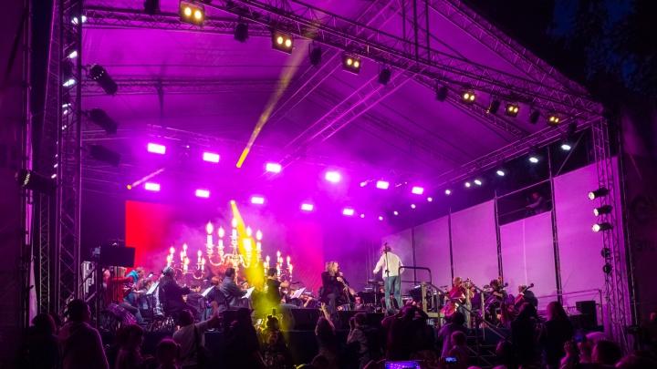 Ночной музыкальный фестиваль и ежегодный Сабантуй: планируем выходные в Омске