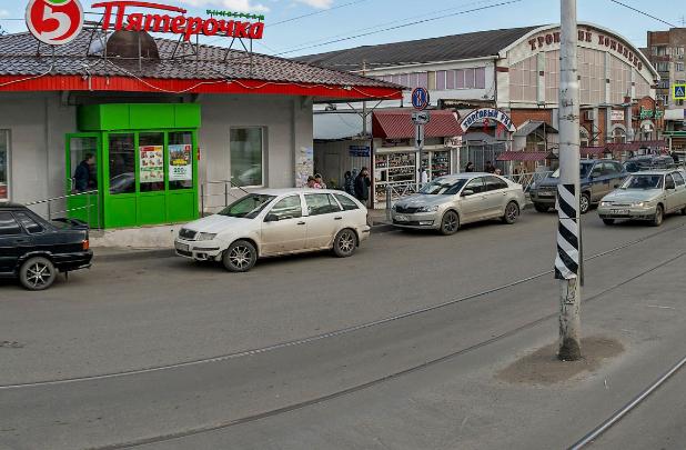 В Самаре компанию оштрафовали на миллион за пристрой к «Пятерочке»