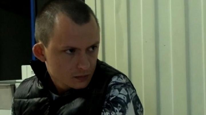 Сбивший насмерть роллера «золотой мальчик» в Волгограде хочет вернуть водительские права