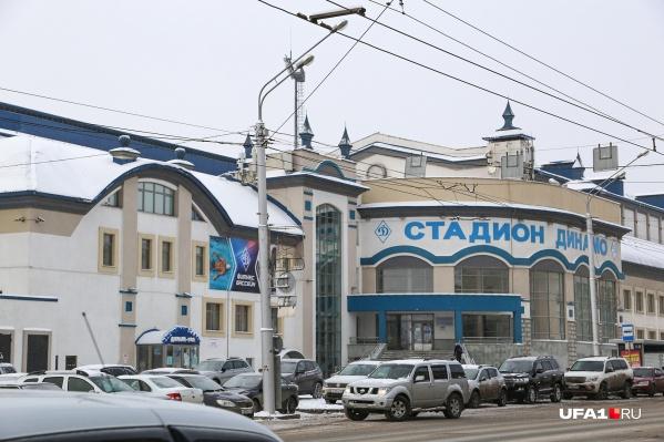 В башкирской столице блогер нашел двух «архитектурных уродцев»