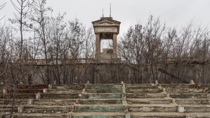 «Пищевик», «Монолит», Дворец спорта: в Волгоградской области строят 28 спортивных объектов