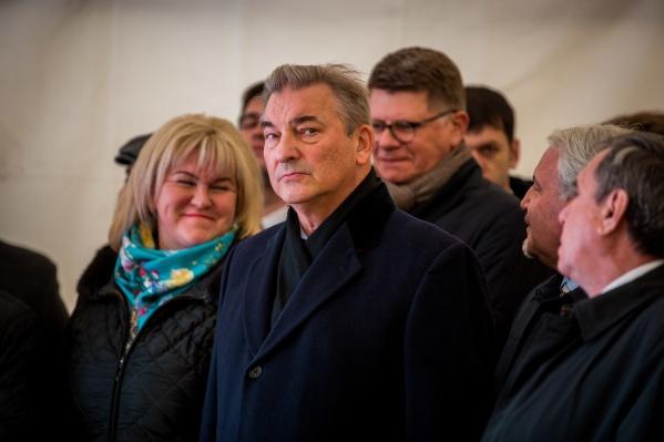 Для проведения МЧМ-2023 в Омске уже выделили деньги на арену