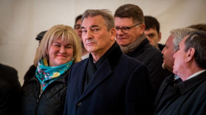 «Надо поддержать Омск»: Третьяк объявил о переносе матчей МЧМ по хоккею из Новосибирска