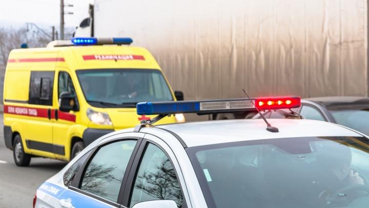 Ехал на скорости 157,6 км/ч: в Самаре под суд отдали водителя, который сбил насмерть пешехода