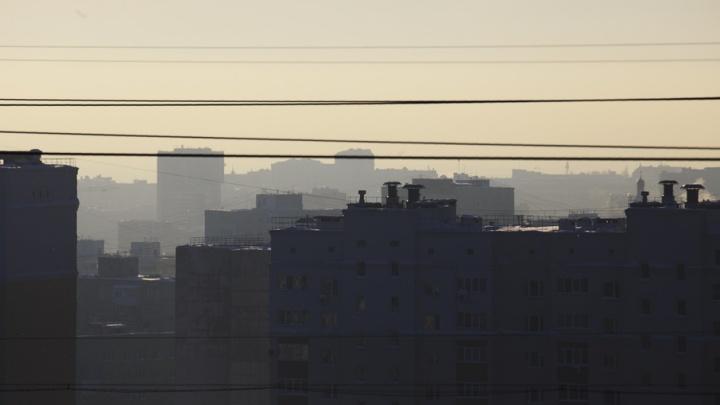 В Башкирии опять ожидается шквалистый ветер