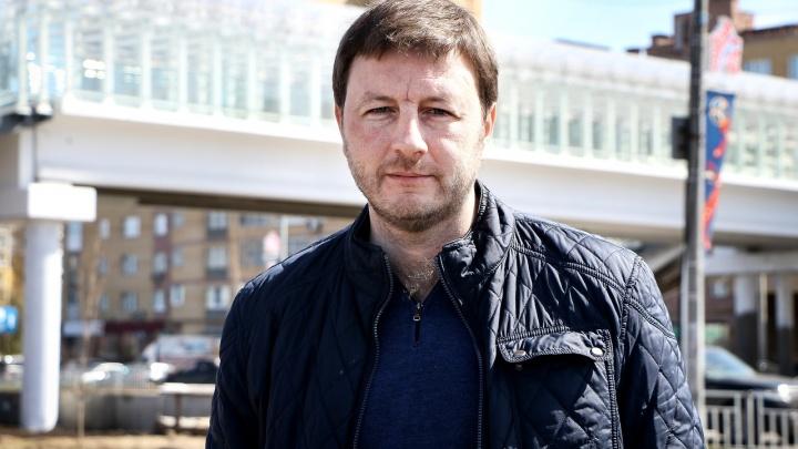 Инсайд: на экс-министра транспортаНижегородской области Вадима Власова возбудили уголовное дело