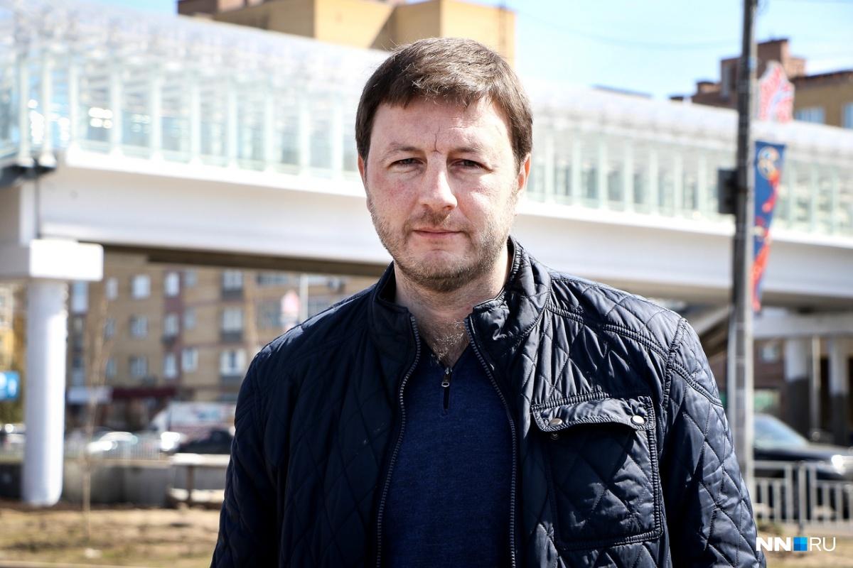 Вадим Власов покинул свой пост ещё летом