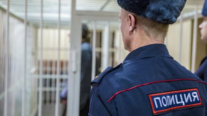Суд арестовал подозреваемых в убийстве сибирячки на «Пежо»