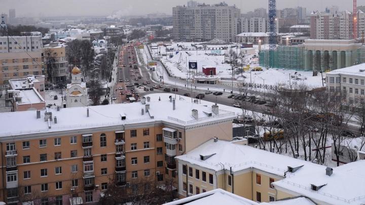 Придётся постоять: летом из-за ремонтов будут перекрывать улицу Репина