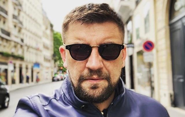 Ростовский рэпер Баста выпустил клип русской версии гимна ЧМ