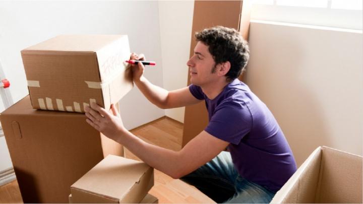 Квартирный переезд: отправляем имущество в другой город без головной боли и переплат