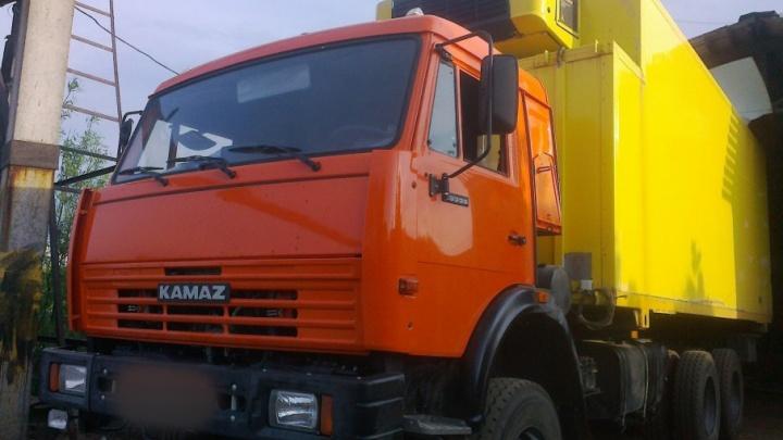От двери до двери: компания «Вояж» начала летний сезон грузоперевозок из Архангельска в Нарьян-Мар