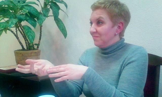 «ТЗ и игра». Мария Холкина обвинила оппозиционеров в нежелании жить без скандалов