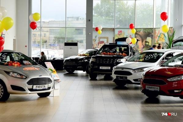 Ford стал одним из главных ньюсмейкеров весны, объявив об уходе с российского рынка и масштабной распродаже