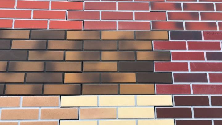 Новое решение для облицовки фасадов доступно по 600 рублей за квадратный метр