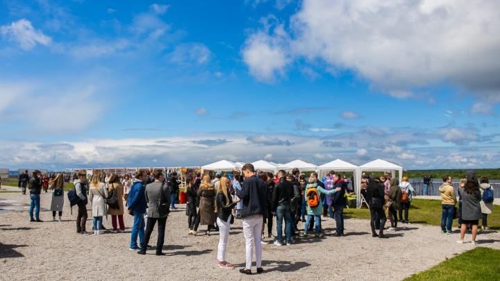 В Перми пройдёт «Бизнес-Пикник» под открытым небом