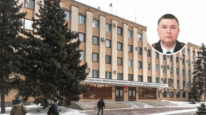 В Кинеле простятся с экс-замначальника отдела охраны общественного порядка МВД по Самаре