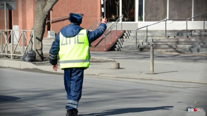 В Перми суд лишил водительских прав погибшего год назад человека