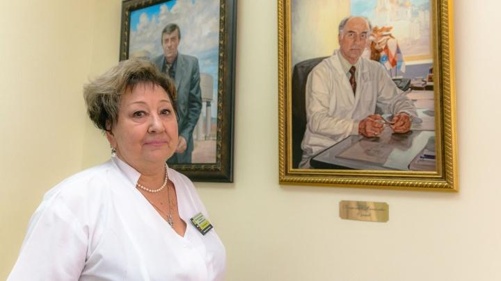 Второй после Бога: каким был путь онколога Владимира Сухарева