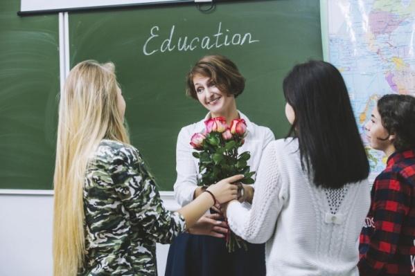 А какие крылатые фразы были у ваших учителей?