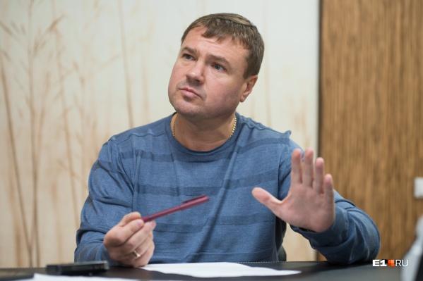 По словам Сергея Белякова, конфликт Марчевского и Росгосцирка начался ещё в 2017 году