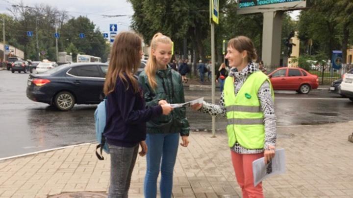 Экоактивисты Ярославля: «Нас беспокоит тенденция, что Россию хотят загадить»