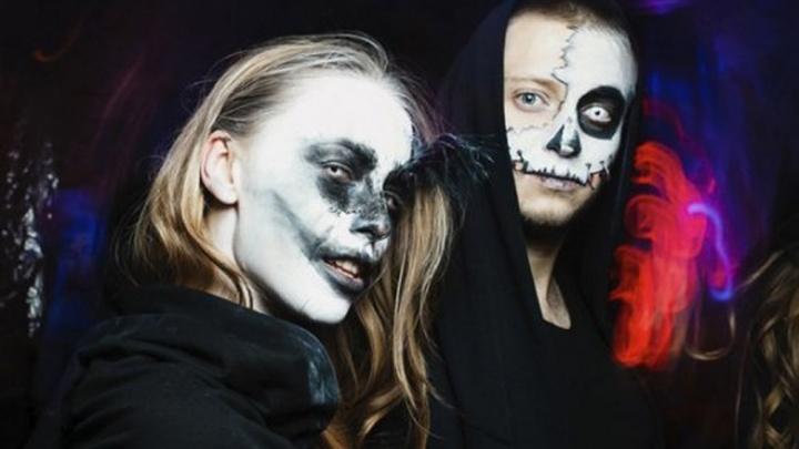 «Агата Кристи», «Слот» и Хеллоуин: как провести выходные в Архангельске