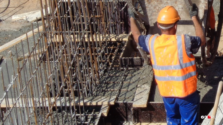 В Самаре директор строительной фирмы 3 месяца не выплачивал зарплату