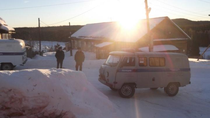 В Североуральске осудили местную жительницу, которая ударила ножом в грудь своего собутыльника