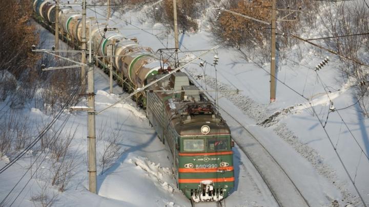 Поезда из Башкирии в столицу Удмуртии изменят расписание движения
