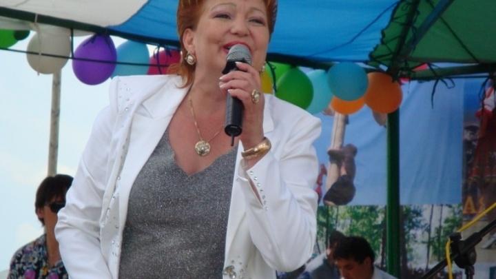 В память о Хание Фархи споют звезды татарской и башкирской эстрады