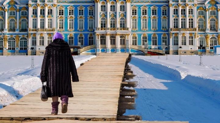 Царский паркет и Древарх на Невском: что нужно Петербургу, чтобы провести настоящий Арктик-форум?